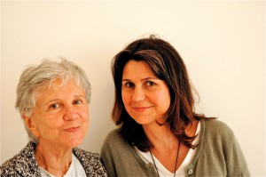 1-Portrait Thérèse et Marie BERTHERAT