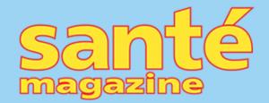 Antigym Sante magazine
