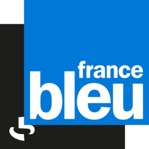 Logo France Bleue Antigym