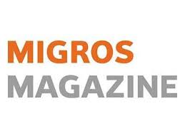Migro Magazine Antigymnastique